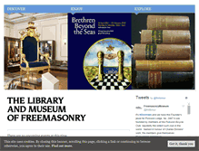 Tablet Preview of freemasonry.lmfm.net